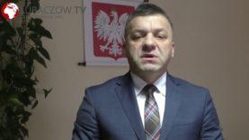 Andrzej Gryniewicz – Burmistrz Oleszyc