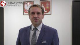 Robert Serkis – wójt gminy Horyniec-Zdrój