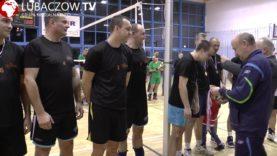 19 Finały Amatorskiej Piłki Siatkowej w Lubaczowie