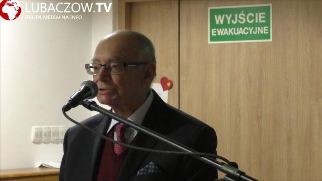 Dzieje Lasów Lubaczowskich Z. Kubrak