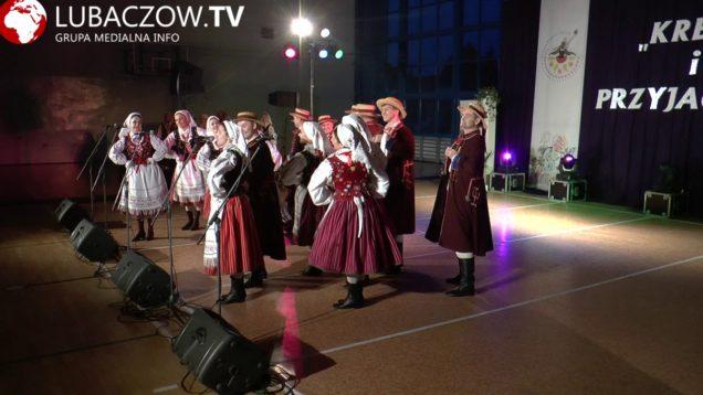 Kresy i Przyjaciele – koncert zespołu Kresy w Lubaczowie