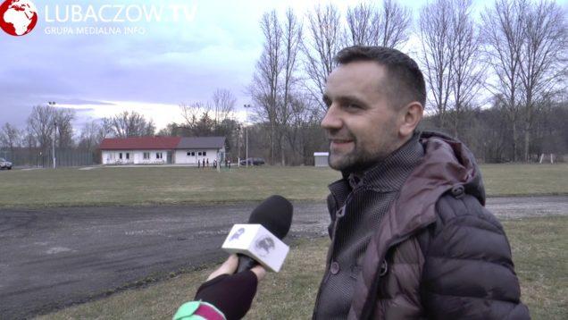 LKS Czarni Oleszyce – wywiad