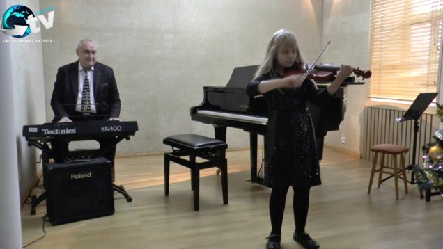 Marta Michalska – skrzypce