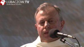 Pasterka Noworoczna w Lubaczowie