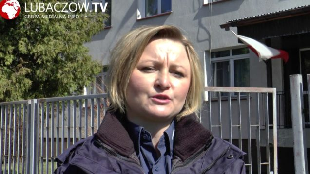 Policyjne podsumowanie lutego w powiecie lubaczowskim