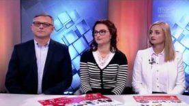 Sprawność dla Bogdana i Mateusza w TVP