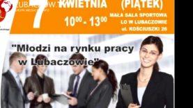 Targi Pracy w Lubaczowie