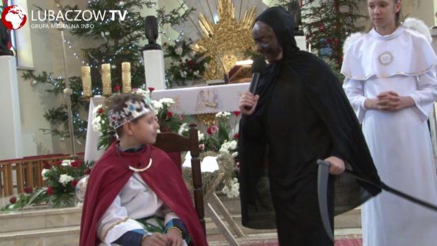 Trzech Króli – Parafia pw. Świętego Karola Boromeusza – Lubaczów