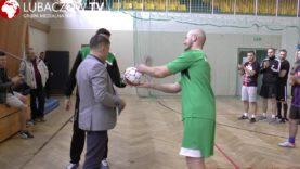 Turniej piłki nożnej o puchar Burmistrza Oleszyc