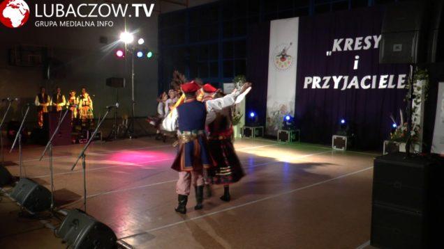 Zespół Piesni i Tańca Karpaty z Rzeszowa