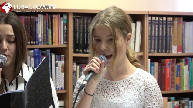 Zespol wokalny MDK Lubaczów