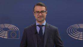 Tomasz Poręba: Via Carpathia na liście priorytetowych inwestycji UE
