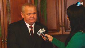 20 lat Starostwa Józef Michalik otrzymał Nagrodę Grzegorza Palki