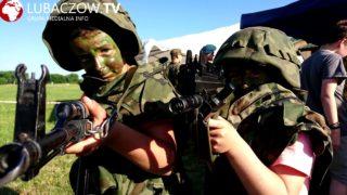 Piknik Historyczno-Militarny w Cieszanowie
