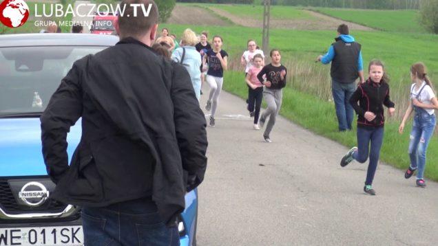 Polska Biega – Cieszanów