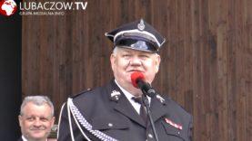Powiatowe Święto Strażaka w Horyńcu-Zdroju