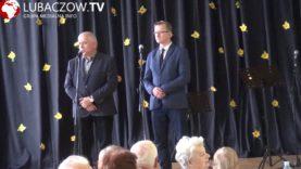 Spotkanie emerytów w Cieszanowie