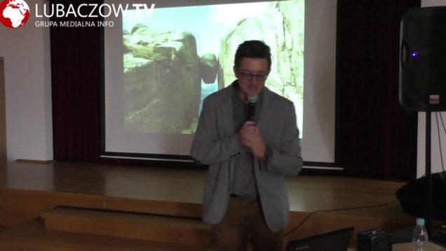 Spotkanie z ks.Witkiem Bednarzem w Oleszycach