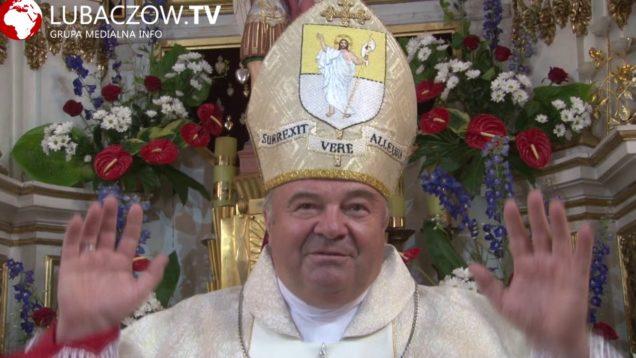 40 lat kapłaństwa