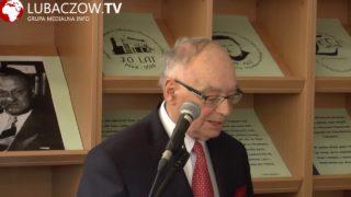 70 lat biblioteki w Lubaczowie