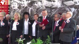 8 Biesiada Piosenki Partyzanckiej w Szałasie nad Tanwią