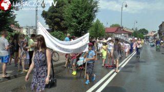Dni Lubaczowa – Żakinada