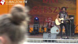 Dni Oleszyc – koncert
