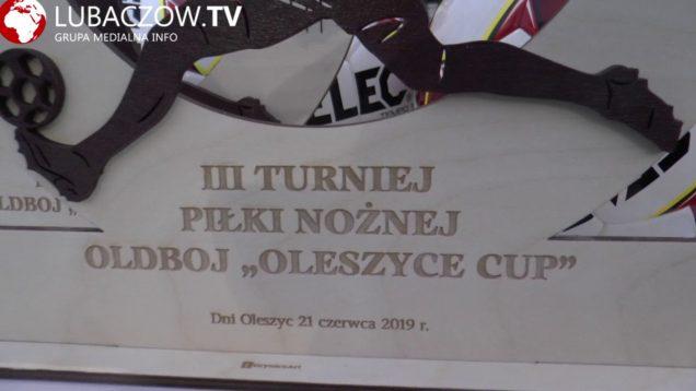 Dni Oleszyc – sport cz.II
