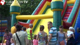 Dzień Dziecka w Horyńcu-Zdroju