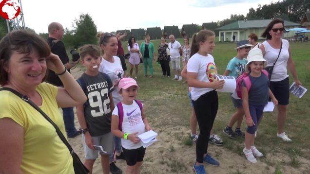 Gra terenowa GEOCACHING – Lubaczów, Cieszanów, Gorajec, Narol, Horyniec Zdrój