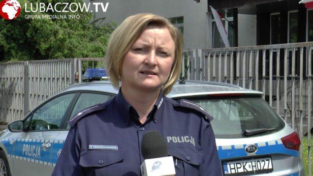 Policyjne podsumowanie miesiąca maja w powiecie
