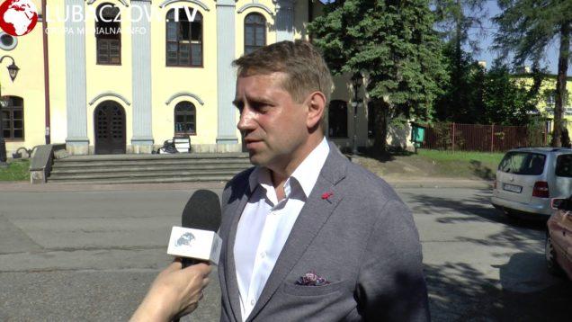 Remont Domu Kultury w Horyńcu-Zdroju