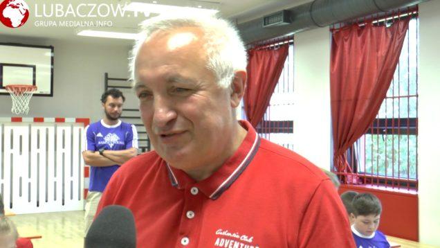 Sukcesy warcabistów – rozmowa z Janem Artymowiczem