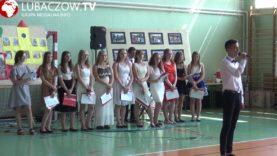 Zakończenie roku szkolnego w Cieszanowie – cz III