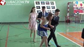 Zakończenie roku szkolnego w Cieszanowie – Pożegnanie Gimnazjum i klas VIII