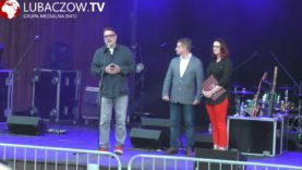 Dni Horyńca-Zdroju -Zespół Jeden Dwa Trzy