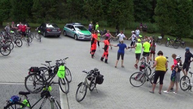 Festiwal Kresów – rajd do Horyńca-Zdroju