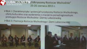 Festiwal Kresów – sobota W. Kapel Ziemia Lubaczowska – prezentacja