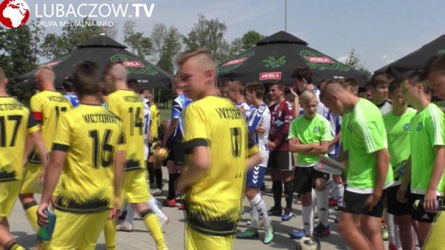 Turniej Piłki Nożnej w Starym Dzikowie