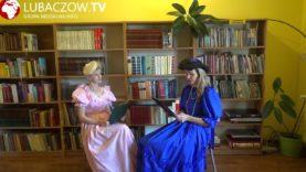 Biblioteka w Cieszanowie – Zaprasza