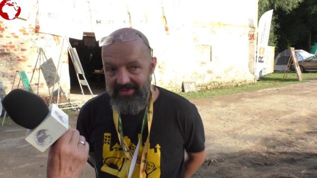 CRF – wywiad