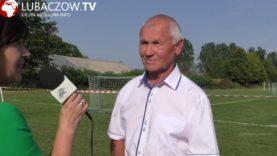 Gminne Święto Sportu – Horyniec-Zdrój, Mach M.
