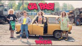 JA PAS! (Ja Pas! PARODIA – Nosowska) – Kabaret A JAK!
