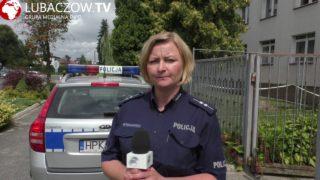 Policyjne podsumowanie miesiąca lipca w powiecie
