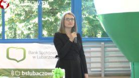 Bank Spółdzielczy Lubaczów – Autolokata12 -2019r. cz.1