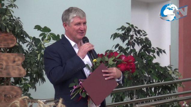 II rocznica działalności Domu Dziennego Pobytu w Cieszanowie