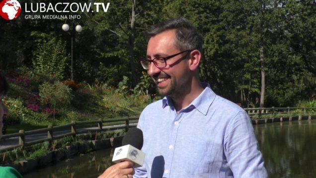 Łukasz Rydzik kandydat na posła Sojusz Lewicy Demokratycznej