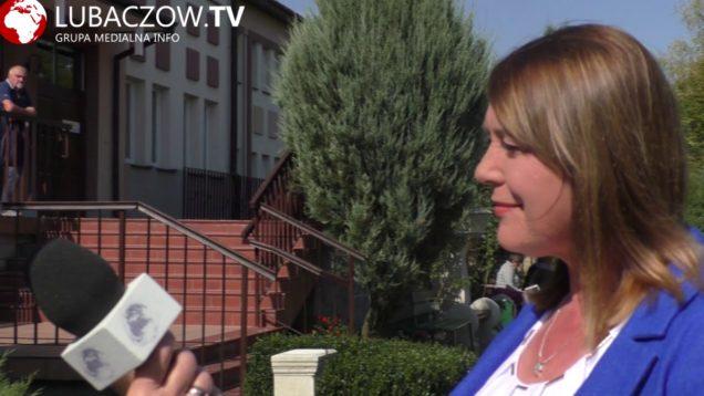 Teresa Pamuła kandydat na posła Prawa I Sprawiedliwości