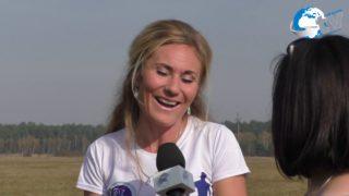 Małgorzata Kubiszyn mistrzyni Europy z Lubaczowa