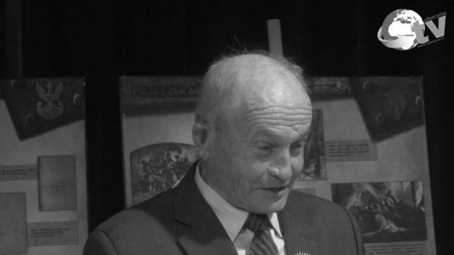 Zmarł Stanisław Brzyski-Sybirak